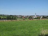 Hontheim, dorpszicht foto2 2009-08-05 14.28.JPG
