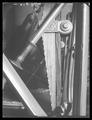 Hornska vagnen, 7-glas statsvagn, berlinare, förgylld, skulpterad och målad i rokoko - Livrustkammaren - 79590.tif