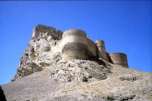 Hoşap Castle - Hoşap Castle.