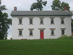 Hosford House near Galion