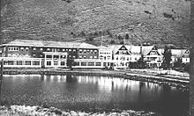 Reportedly haunted locations in Oregon - Wikipedia