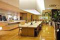 Hotel Tokyu Bizfort Kobe Motomachi 2F Lounge 20120427-001.jpg