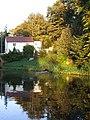 House by Hyde Lock, near Kinver, Staffordshire - geograph.org.uk - 1025385.jpg