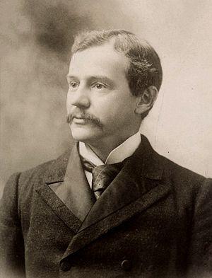 Howard A. (Howard Atwood) Kelly (1858-1943), A...