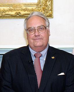 Howard Graham Buffett