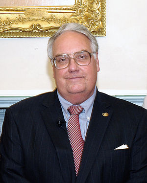 Howard Graham Buffett - Image: Howard Graham Buffett