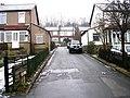 Howbeck Avenue - Bradford Road - geograph.org.uk - 1112192.jpg