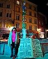Howey Ou - 3D hunger strike - Lausanne.jpg