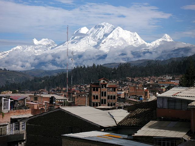 Huaraz Province