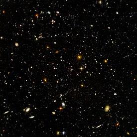 Hubble ultra deep field wikipdia a enciclopdia livre hubble ultra deep field ccuart Images