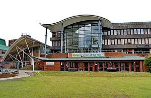 JamRadio - Hull University Union Building, The Home of Jam 1575