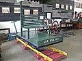 Human powered rail taxi (7513027908).jpg