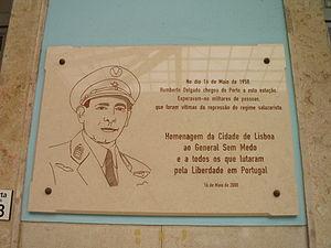 Humberto Delgado