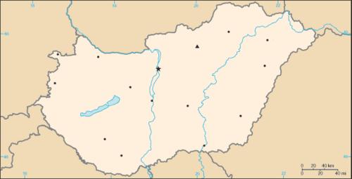 magyarország szomszédos országai térkép Magyarország – Wikipédia magyarország szomszédos országai térkép