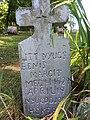 Hungarian gravestone in 1924.jpg