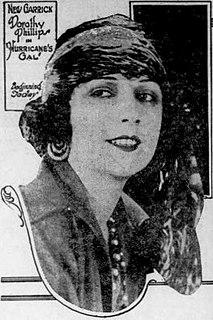 <i>Hurricanes Gal</i> 1922 film by Allen Holubar