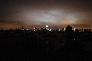 Hurricane Sandy blackout By David Shankbone (Own work) [CC-BY-3.0 (https://creativecommons.org/licenses/by/3.0)], via Wikimedia Commons