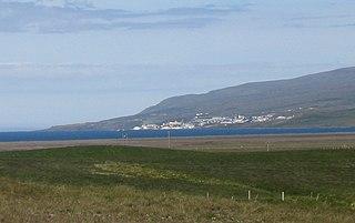 Húnaþing vestra municipality of Iceland