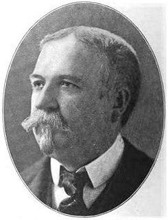 I. Townsend Burden