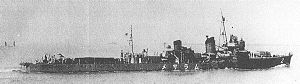 IJN DD Murasame in 1937 at Yangtze River.jpg