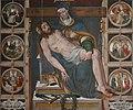 IMG 7437 - Milano - San Simpliciano - Pietà 1550 - Foto Giovanni Dall'Orto 25-Mar-2007.jpg