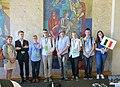 IPhO-2018 07-22 team-belgium.jpg