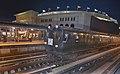IRT Lo-V 161st Street – Yankee Stadium station 2012-10-10 2.jpg