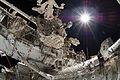 ISS-41 EVA-1 (l) Reid Wiseman.jpg