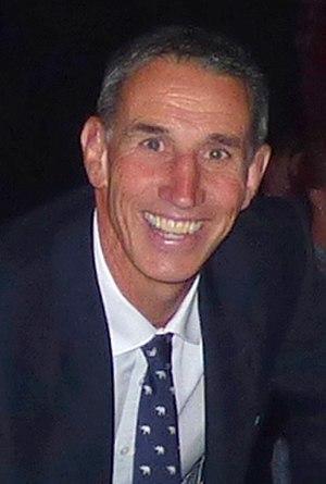 Ian Jones (rugby union) - Jones in 2016