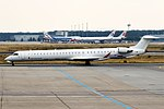 Iberia Regional, EC-MNR, Bombardier CRJ-1000 (42580575640).jpg