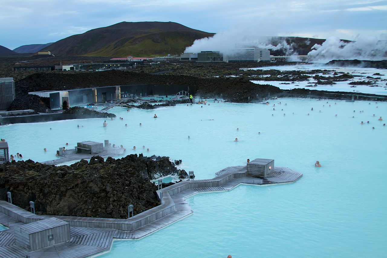 Blue Lagoon Iceland Travel Packages