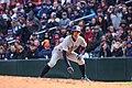 Ichiro Suzuki - Minnesota Twins - Opening Day vs Seattle Mariners (27394574508).jpg