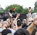 Icona Pop 008 - DC Capital Pride street festival - 2013-06-09 (9013104562).jpg