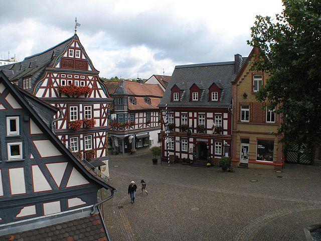 City Hotel Wiesbaden Adresse