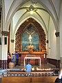 Iglesia Sr de las Misericordias-Altar Lateral Dere.JPG