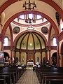 Iglesia de San Antonio-Nave central-Medellin.JPG