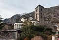 Iglesia de San Esteve, Andorra la Vieja, Andorra, 2013-12-30, DD 02.JPG