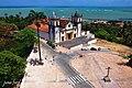 Igreja de São Salvador do Mundo - Igreja da Sé - 1548, No local encontra-se o túmulo do arcebispo emérito de Recife e Olinda, Dom Hélder Câmara.jpg