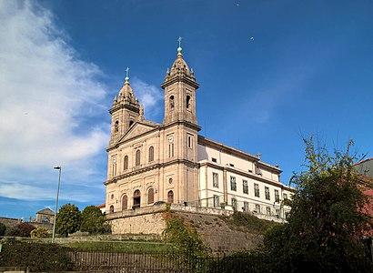 Church of Bonfim