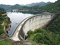 Ikehara Dam survey.jpg
