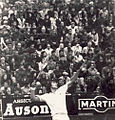 Ilie Nastase - 1972 Nastase in finala Cupei Davis.jpg