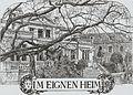 Im Eigenen Heim, Aus der Geschichte des Künstlervereins Malkasten von Eduard Daelen, S. 55.jpg