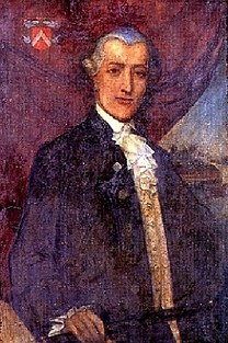 Iman Willem Falck Dutch noble