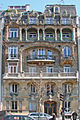Immeuble art nouveau de Jules Lavirotte à Paris (5519755116).jpg