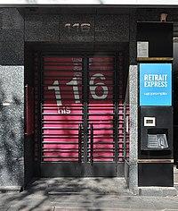 Immeubles, 116bis avenue des Champs-Élysées, Paris 8e 001.jpg