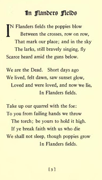 File:In Flanders Fields and other poems page 3.png