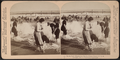 In the surf, Manhattan Beach, U.S.A, from Robert N. Dennis collection of stereoscopic views 2.png