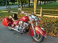 Indian Motorcycle near Elmira, Ontario, Canada.jpg