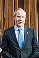 Informal meeting of economic and financial affairs ministers (ECOFIN). Arrivals Toomas Tõniste (37083570102).jpg