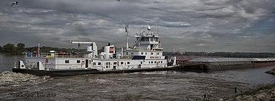 Ingram Barge Company - Wikipedia